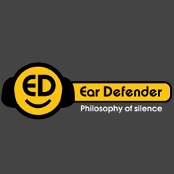 ED Ear Defender by Di-Safe
